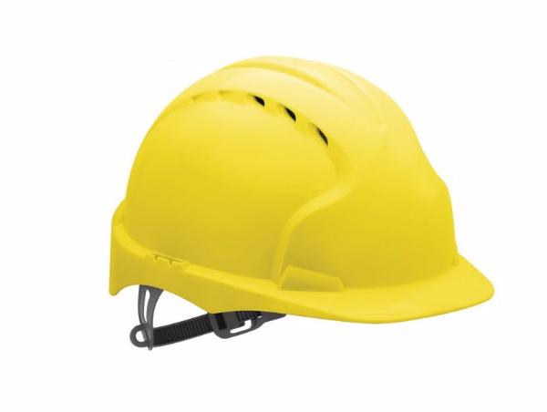 Kask-Hełm-JSP-EVO2-żółty