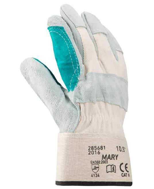 Rękawice_rękawiczki_Mary_Ardon_10,5_A1015
