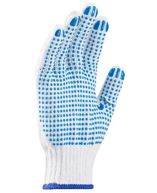 Rękawiczki_rękawice_Ardon_Perry_nakrapiane_bawełniane_A9011