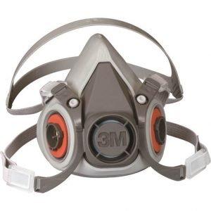 półmaska_3M_ochrona-dróg-oddechowych-przeciwgazowa