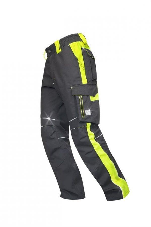 Spodnie_robocze_Ardon_Neon_potrójne_szwy_do_pasa