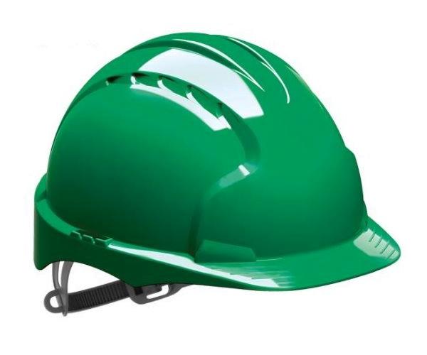 Hełm-Kask-EVO3-JSP-zielony