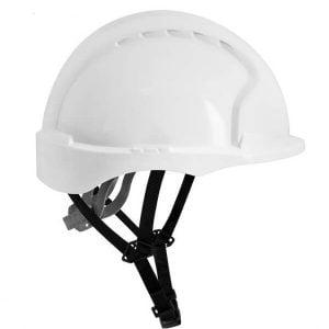 Hełm-do-pracy-na-wysokości-JSP-EVO3-Linesman-biały