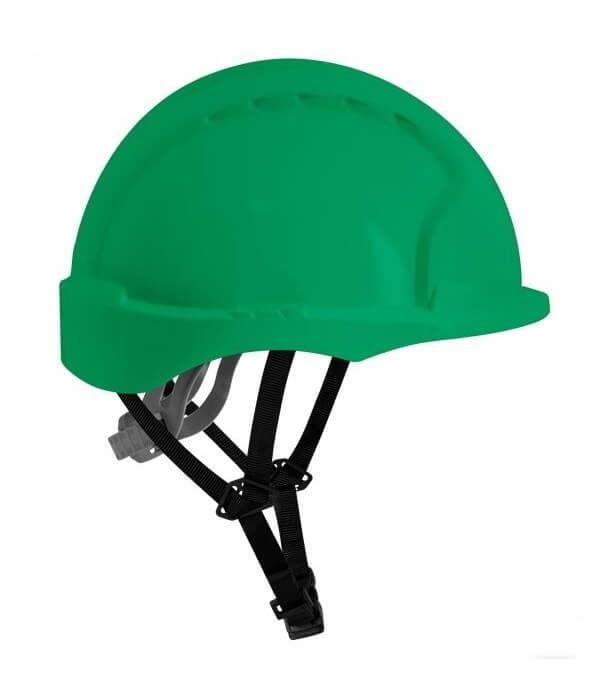 helm-do-pracy-na-wysokosci-jsp-micro-peak-linesman-zielony
