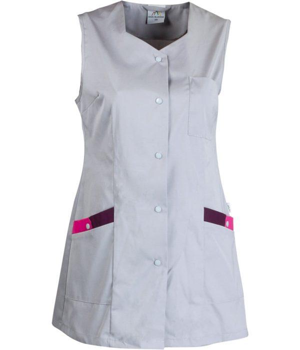 fartuch-damski-kegel-blazusiak-4770-367-popiel-rozowy-purpurowy