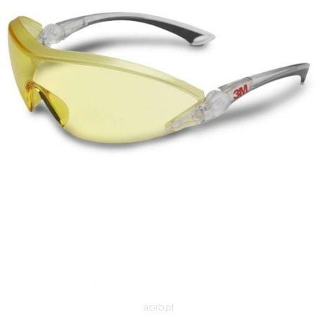 okulary_okulary-ochronne_żółte_rozjaśniające_3M_2842_ochrona_wzroku