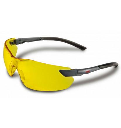 okulary_przeciwodpryskowe_żółte_3M_okulary-ochronne_ochrona-wzroku_okulary_2822