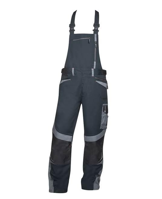 spodnie-ogrodniczki_spodnie-ochronne_spodnie-robocze_R8ED+_Ardon_polecane-produkty_z-cordurą_cordura_kordura