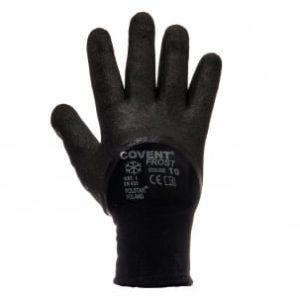 rękawice_rękawiczki_zimowe_ocieplane_powlekane_covent-frost_polstar