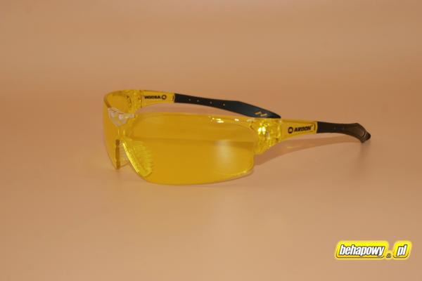 okulary-ochronne-żółte_M4200-Ardon-behapowy.pl