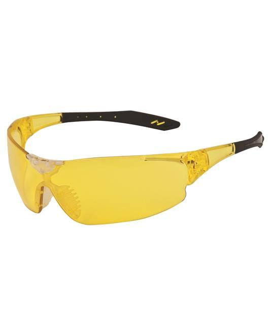 okulary_m4200_ardon-okulary-ochronne-żółte