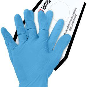 rękawice_rnitrio-nitrylowe-niebieskie-niepudrowane
